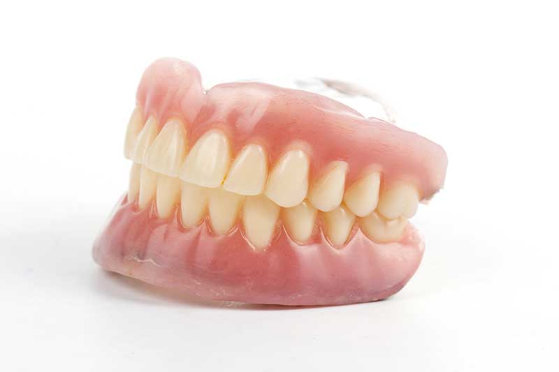 partials, new dentures, relines